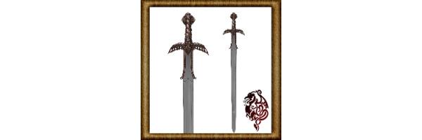 Dekoschwerter