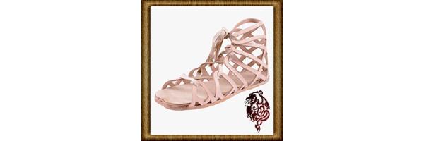 Roemisches-Schuhwerk