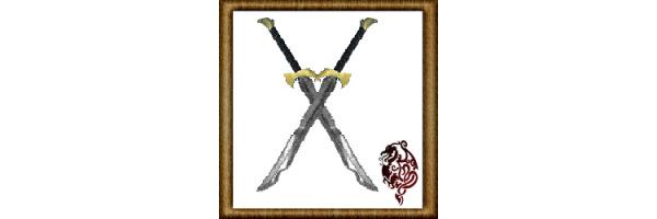LARP-Waffen