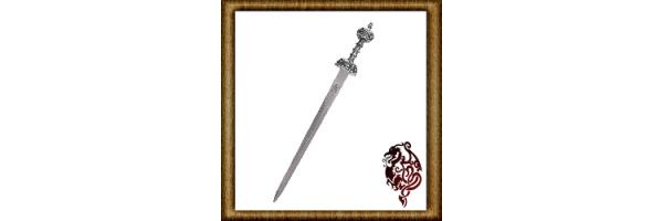 Miniatur-Schwerter