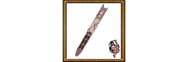 Schwertscheiden